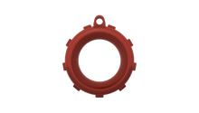 Load image into Gallery viewer, Knot-Aide Fishing Ring (Red)