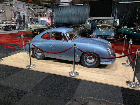 Porsche 356 Split Window 1950