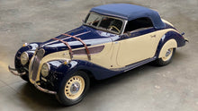 Load image into Gallery viewer, BMW 327/8 Cabrio '38 White/Blue