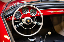 Load image into Gallery viewer, Porsche 356 A Speedster T2 '58 1600 Super Ruby Red-Black
