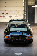 Load image into Gallery viewer, Porsche 911 E Coupé 2.2 '70 Black-Black