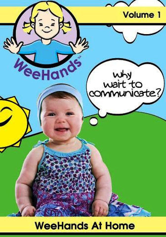 WeeHands DVD