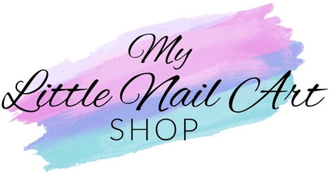 My Little Nail Art Shop