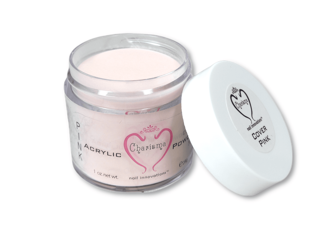 Cover Pink Acrylic Powder 1oz - My Little Nail Art Shop