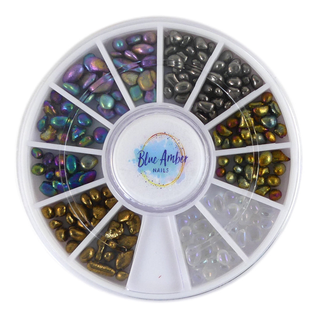 Mini Stones - My Little Nail Art Shop