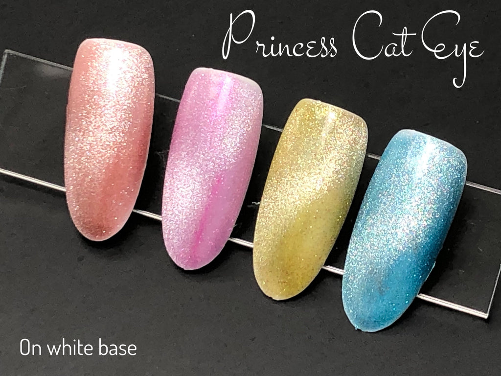 Cat Eye Mega Bundle - My Little Nail Art Shop