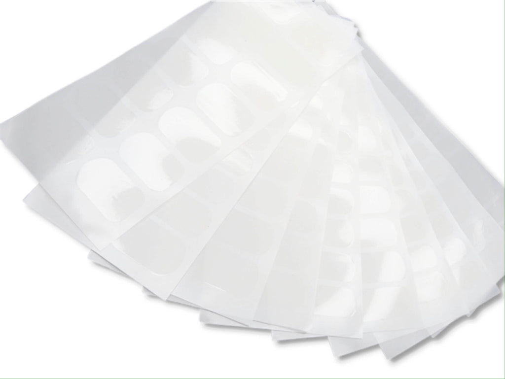 Nail Protection - set of 10 sheets - My Little Nail Art Shop