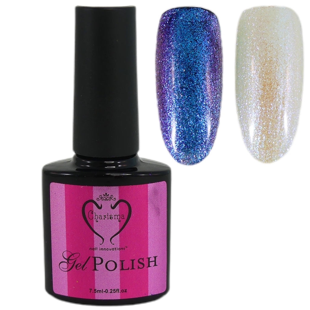 Charisma Gel Polish #5 - My Little Nail Art Shop