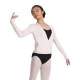 Wrap Sweater by Capezio (11381W)