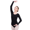 Kid's Long Sleeve Leotard by Capezio (CC450C)