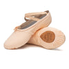 Sansha Canvas Split-Sole (1C)