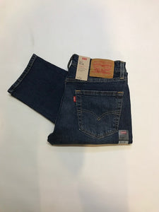 Levi's 511 Slim Fit Canyon Dark Jean
