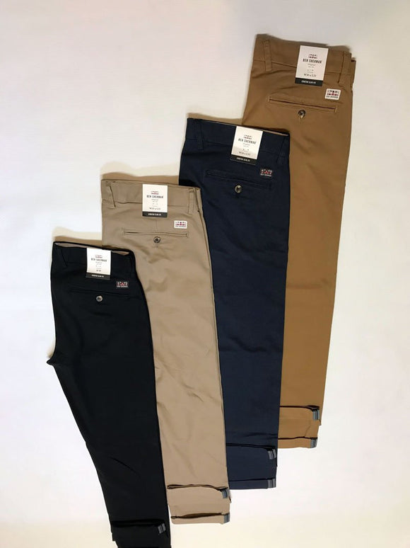 Ben Sherman Casual Pants