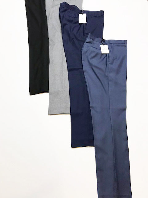 Bruton Jesse Trousers Add-On
