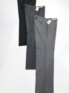 Cambridge 'Jett' Trousers – Plain