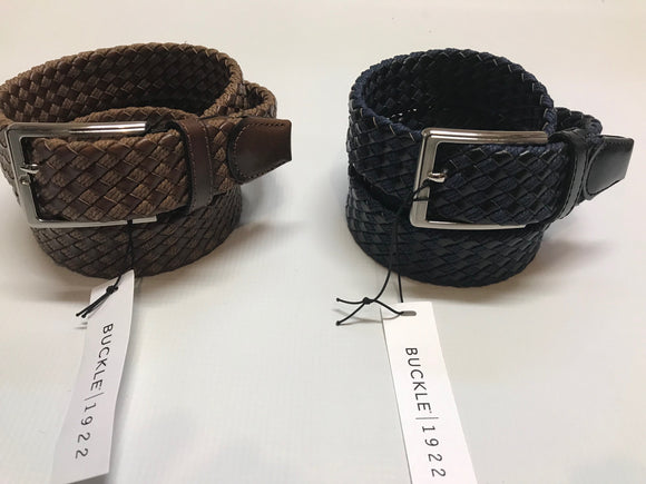 Buckle Miami Belt