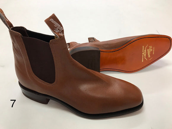 Kangaroo Craftsman Boot