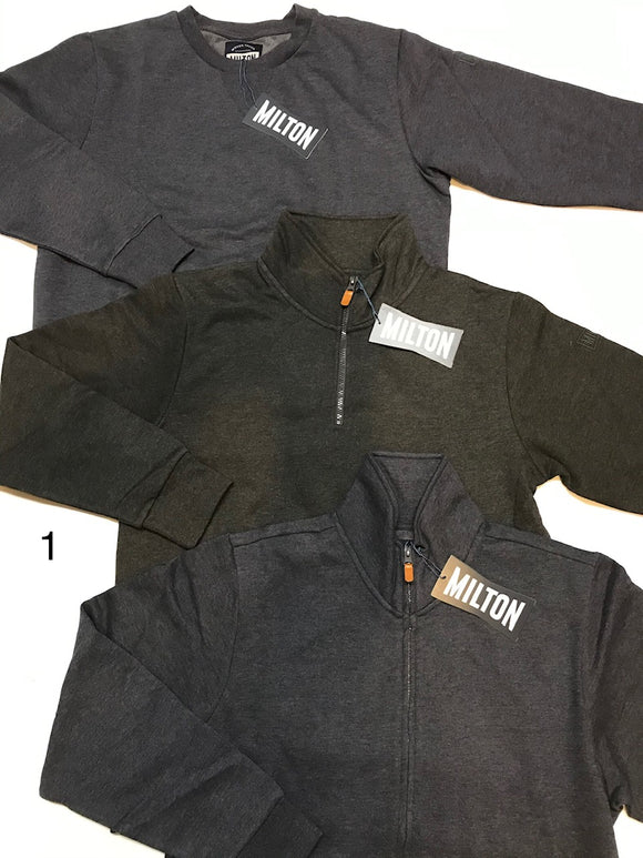 Milton Sweat Shirt