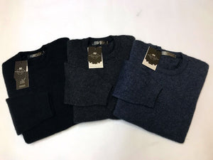 Noble Wilde Crew Neck Knit