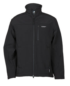 Swanndri Redwoods Soft Shell Jacket