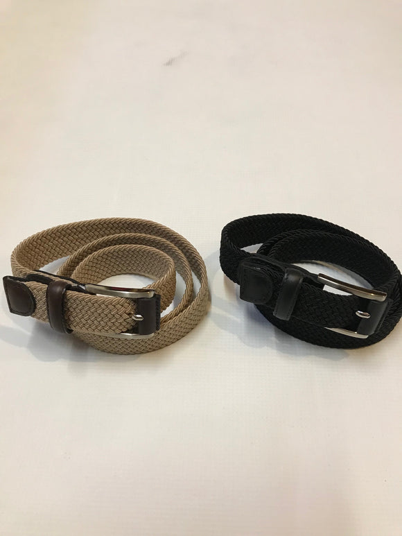 Parisian Reflex Casual Stretch Belt