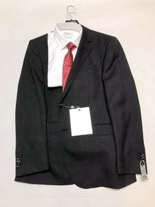 Savile Row Wool Blend Suit