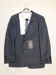 Savile Row 'Asher' Pure Wool Sportsjacket