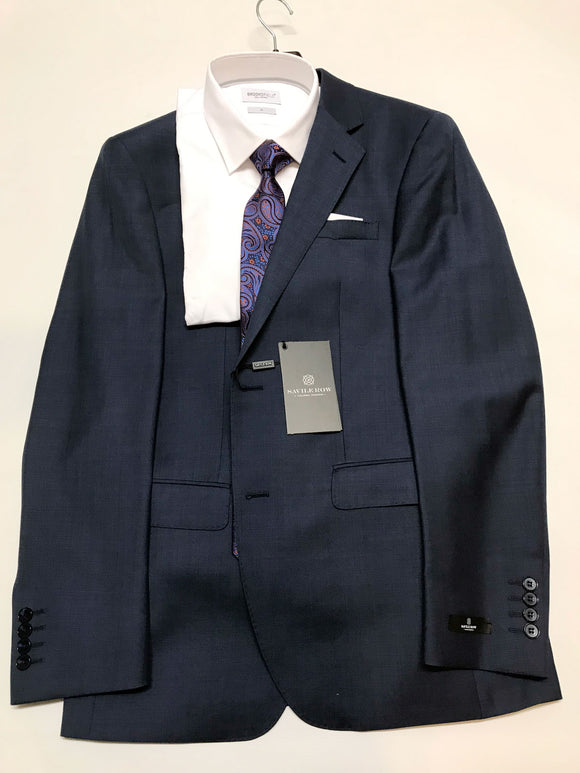 Savile Row Pure Wool Suit
