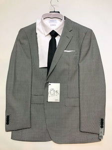Savile Row Wool Blend Sportsjacket