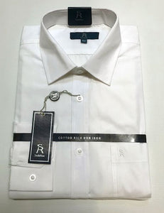 Savile Row Business Shirt