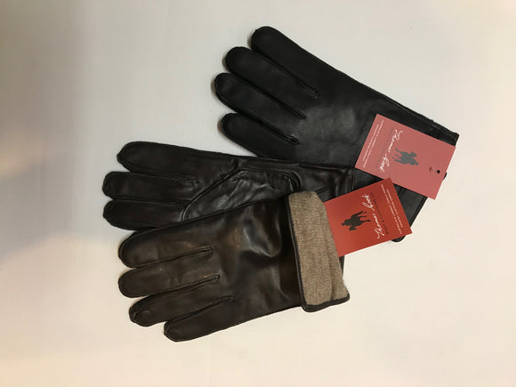 Thomas Cook Leather Gloves