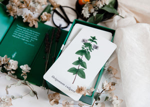 Aromatherapy Flashcards - Available Now!