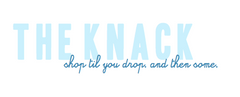 the knack blog roll