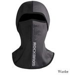 ROCKBROS Winter Cycling Cap Fleece Thermal Keep Warm Windproof Face Mask Balaclava Skiing Fashing Skating Hat Headwear