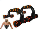 Push Up Grip Bar