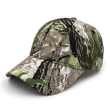Browning Camo Tactical Hat
