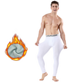 R&BK Thermal Underwear for men