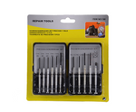 Recommended repair tool 11pcs watch screwdriver Home can be equipped with screwdriver multi-function set