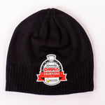OMHA Champion Winter Toque