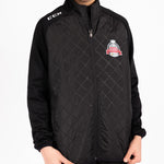 Youth OMHA Champion Quilted