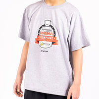 Youth OMHA Champions T-shirt