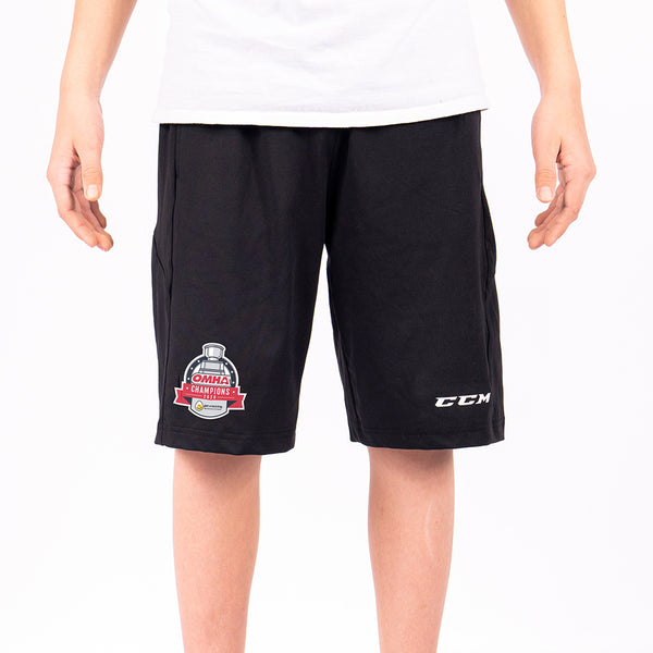 Youth OMHA  Champion Short