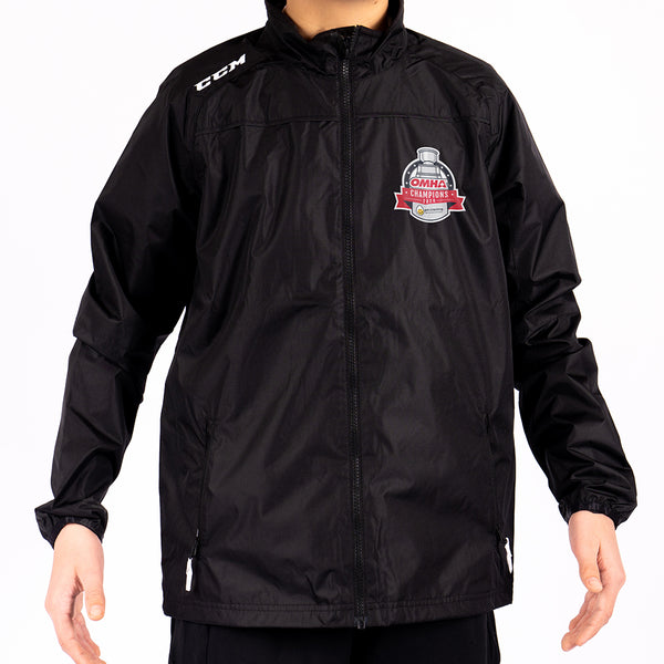 Youth OMHA Champion Skate Jacket