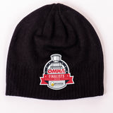 OMHA Finalist Winter Toque