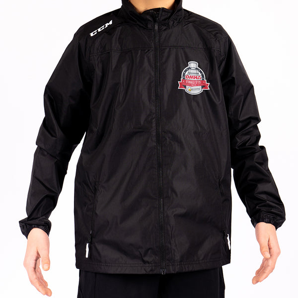 Youth OMHA Finalist Skate Jacket