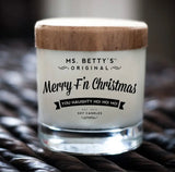 Ms. Betty Original Candles