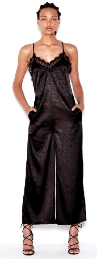 Zander Jumpsuit by Sen