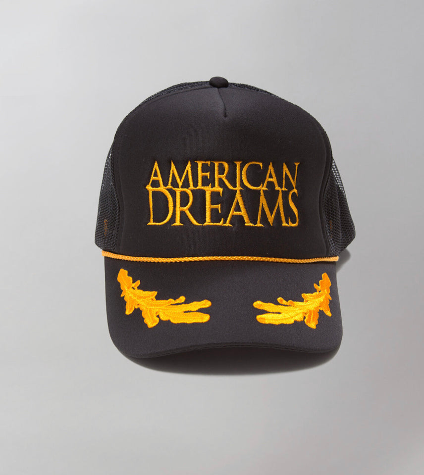 Future is Now Dreams Trucker Hat