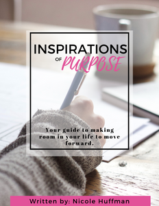 Inspirations of Purpose E-Book