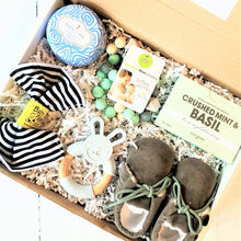 Load image into Gallery viewer, Mommy & Me Baby Boy Box